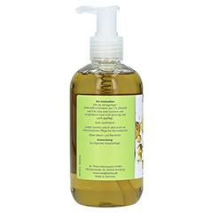 HAUT IN BALANCE Olivenöl Derm.Waschlotion 250 Milliliter - Rechte Seite