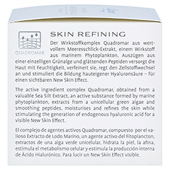 LA MER ADVANCED Skin Refining Beauty Cr.Tag o.P. 50 Milliliter - Rechte Seite