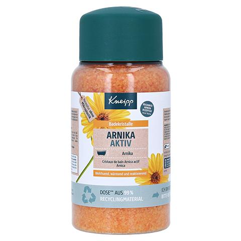 KNEIPP Badekristalle Arnika Aktiv 600 Gramm