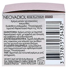 VICHY NEOVADIOL Rose Augencreme 15 Milliliter - Rechte Seite
