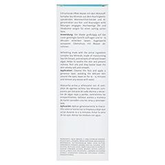LA MER FLEXIBLE Specials Korallen-Creme-Maske ohne Parfüm 50 Milliliter - Rückseite