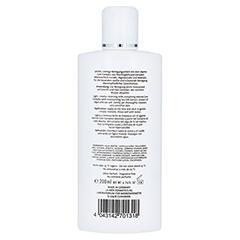 LA MER MED Reinigungsmilch ohne Parfüm 200 Milliliter - Rückseite