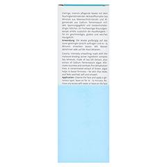 LA MER FLEXIBLE Specials Feuchtigkeits-Creme-Maske ohne Parfüm 50 Milliliter - Rückseite