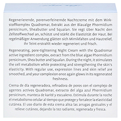LA MER ADVANCED Skin Refining Beauty Cr.Nacht o.P. 50 Milliliter - Rückseite