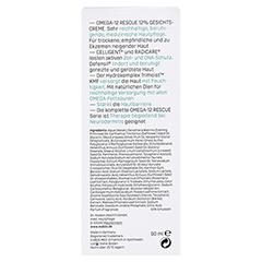 EUBOS EMPFINDL.Haut Omega 3-6-9 Gesichtscreme 50 Milliliter - Rückseite