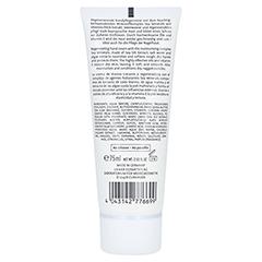 LA MER FLEXIBLE Body & Bath Handpflegecreme 75 Milliliter - Rückseite