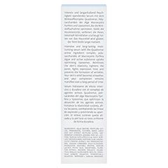 LA MER ADVANCED Skin Refining Beauty Serum o.P. 30 Milliliter - Rückseite