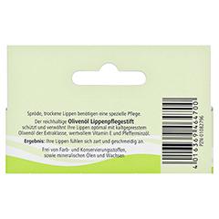 OLIVENÖL Lippenpflegestift 4.8 Gramm - Rückseite