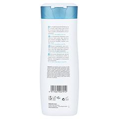 BÖRLIND Seide Aqua Care Shampoo 200 Milliliter - Rückseite