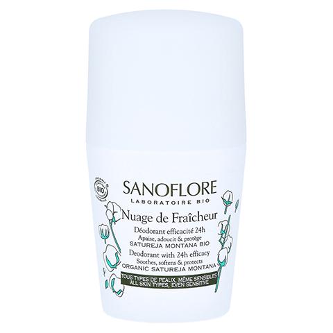 SANOFLORE Deo Fraicheur 50 Milliliter