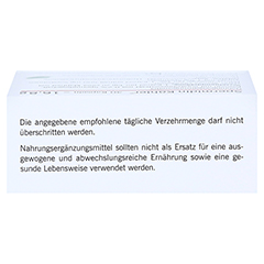 SPERMIDIN Köhler Kapseln 30 Stück - Oberseite