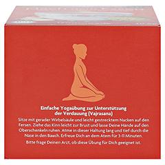 YOGI TEA Nach dem Essen Bio Filterbeutel 17x1.8 Gramm - Unterseite