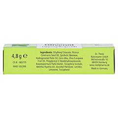 OLIVENÖL Lippenpflegestift 4.8 Gramm - Unterseite
