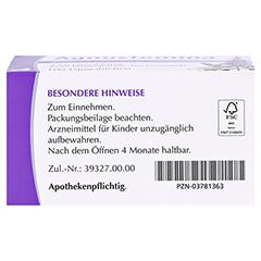 Agnusfemina 100 Stück N3 - Unterseite