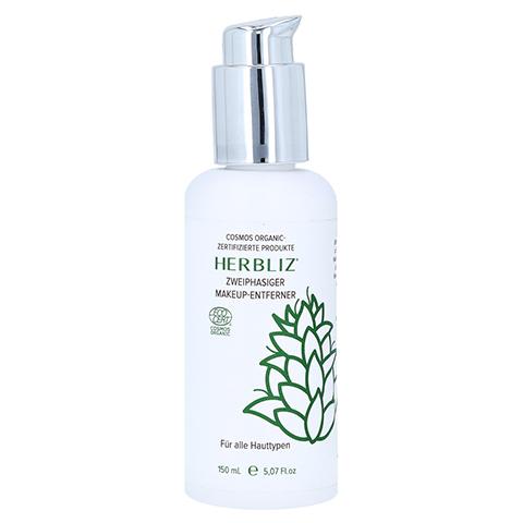 HERBLIZ 2-Phasen-Make-up-Entferner 150 Milliliter