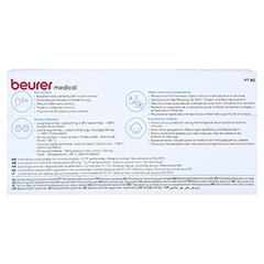 BEURER FT90 kontaktloses Fieberthermometer 1 Stück - Rückseite