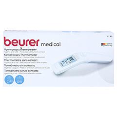 BEURER FT90 kontaktloses Fieberthermometer 1 Stück - Vorderseite