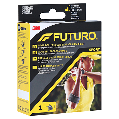 FUTURO Sport Ellenbogenbandage 1 Stück