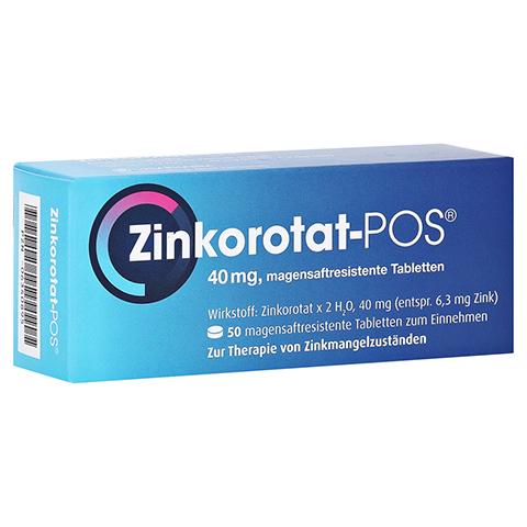 Zinkorotat-POS 50 Stück N2
