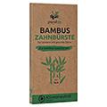 Bamboo Zahnbürste 4 Stück