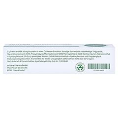 Ibutop Schmerzcreme 100 Gramm N2 - Rückseite