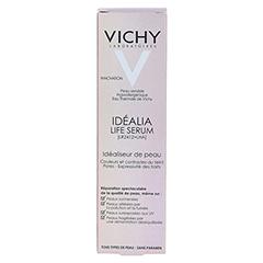 VICHY IDEALIA Life Serum 30 Milliliter - Rückseite