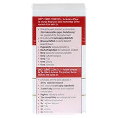 DMC Ultra Feuchtigkeit Serum 30 Milliliter - Rückseite