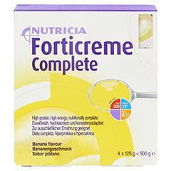 FORTICREME Mischkarton 8x4x125 Gramm - Rückseite