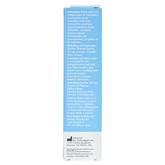 KELO-cote Silikon Gel zur Behandlung von Narben 60 Gramm - Rückseite