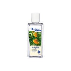 SPITZNER Saunaaufguss Mandarine Wellness 190 Milliliter