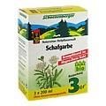 Schafgarbe naturreiner Heilpflanzensaft Schoenenberger 3x200 Milliliter
