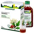 Weißdorn naturreiner Heilpflanzensaft Schoenenberger 3x200 Milliliter