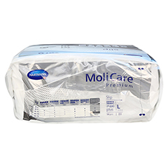 MOLICARE Premium Slip maxi plus Gr.L 14 Stück - Oberseite