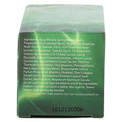 AHAVA Mineral Radiance Instant Detox Mud Mask 100 Milliliter - Unterseite
