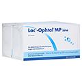 LAC OPHTAL MP sine Augentropfen 120x0.6 Milliliter