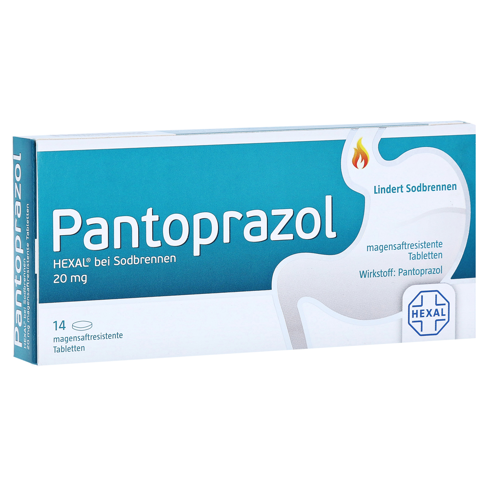 pantoprazol hexal bei sodbrennen 20mg 14 st ck online. Black Bedroom Furniture Sets. Home Design Ideas