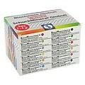 SCHUCKMINERAL Globuli Set 1-12 12x7.5 Gramm
