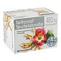 Teltonal Teufelskralle 480mg 100 Stück N3