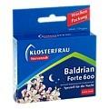 Nervenruh Baldrian Forte 600 7 Stück