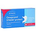 Omeprazol STADA protect 20mg 14 Stück