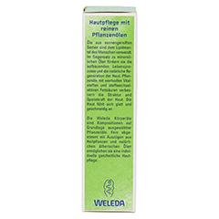 WELEDA Birken Cellulite Öl 100 Milliliter - Rechte Seite