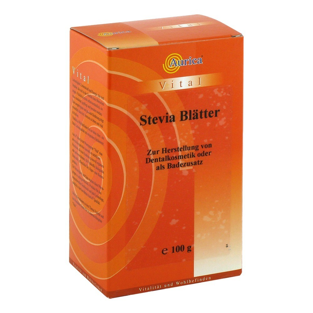 stevia bl tter geschnitten 100 gramm online bestellen medpex versandapotheke. Black Bedroom Furniture Sets. Home Design Ideas