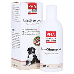 PHA RelaxShampoo f.Hunde 250 Milliliter