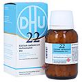 BIOCHEMIE DHU 22 Calcium carbonicum D 12 Tabletten 420 Stück N3