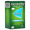 Nicorette 2mg whitemint 105 Stück
