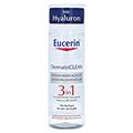 EUCERIN DermatoCLEAN 3in1 Fluid 200 Milliliter