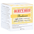 BURT'S BEES Radiance Night Cream 55 Gramm