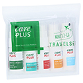 CARE PLUS Travelset mini's to go 5 Mini-Sprays 75 Milliliter
