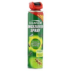 CELAFLOR Ungeziefer Spray 400 Milliliter