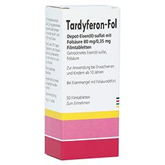 Tardyferon-Fol 50 Stück N2